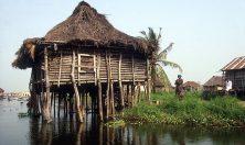 Benin ganvie