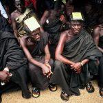 Ghana ashanti