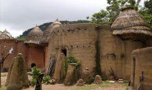 Togo, villaggio