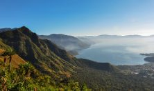 Guatemala, Lago Atitlan