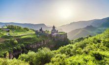 Armenia, Tatev