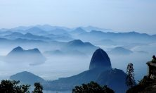 Brasile, Rio panorama
