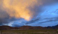 Tibet panorama