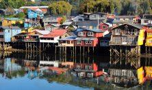 Cile, isola di Chiloe