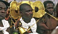 Ghana, Akwasidae tra gli Aahanti