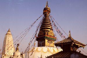 Nepal Swayambonath