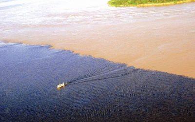 Amazzon river boat encontro