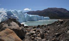 Argentina Calafate Perito Moreno