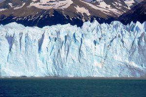 Argentina, Perito Moreno glacier