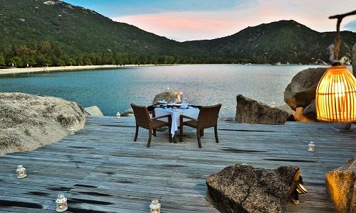 Vietnam viaggi di nozze Nha Trang beach