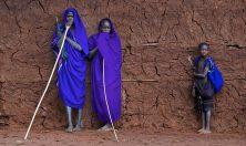 Etiopia Omo