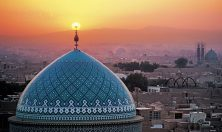 Iran Jame-mosque-of-Yazd