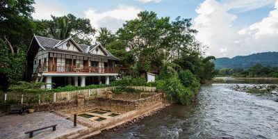 Laos Muang La Lodge