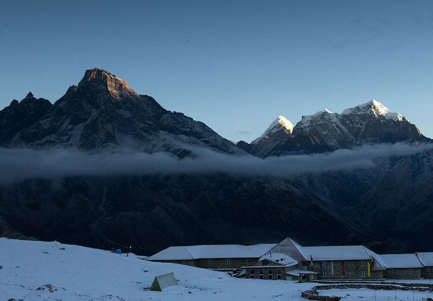 La Terra Degli Sherpa.Tour Privato Grand Nepal Sirdar