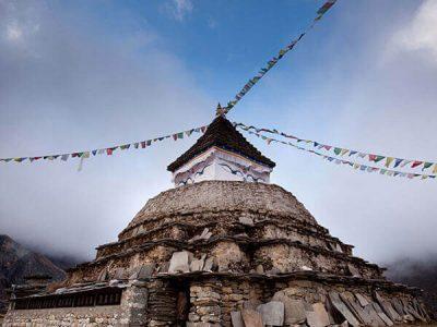 Nepal Thame