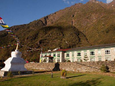 Nepal YHM Lukla