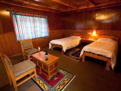 YHM Thame Lodge