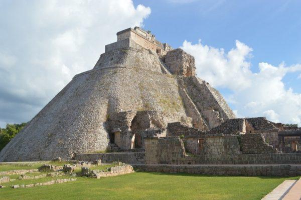 Messico Uxmal
