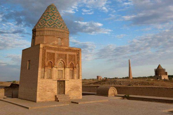 Turkmenistan Kunya Urgench