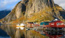 norvegia miniatura